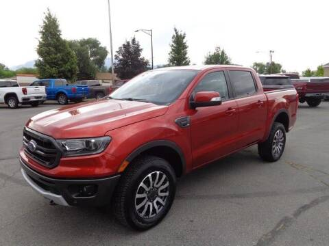2019 Ford Ranger for sale at State Street Truck Stop in Sandy UT