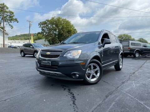 2013 Chevrolet Captiva Sport for sale at Auto Credit Group in Nashville TN