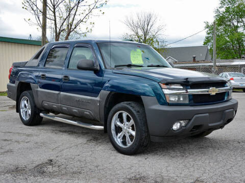 2005 Chevrolet Avalanche for sale at BBC Motors INC in Fenton MO