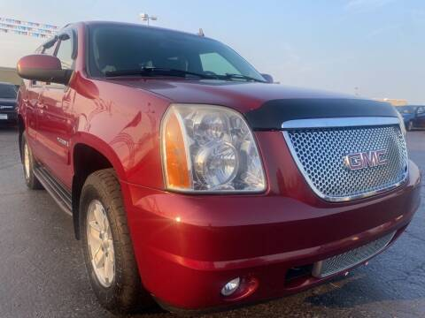 2007 GMC Yukon for sale at VIP Auto Sales & Service in Franklin OH