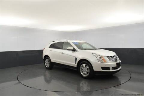 2016 Cadillac SRX for sale at Tim Short Auto Mall 2 in Corbin KY