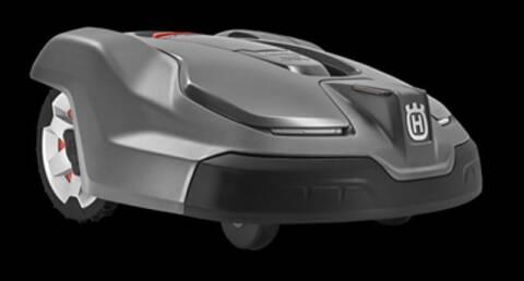 2020 Husqvarna 430XD Auto Mower