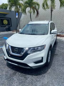2017 Nissan Rogue for sale at YOUR BEST DRIVE in Oakland Park FL