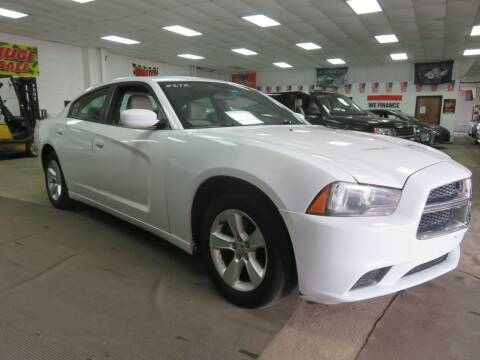 2011 Dodge Charger for sale at US Auto in Pennsauken NJ