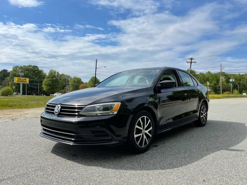 2016 Volkswagen Jetta for sale at RoadLink Auto Sales in Greensboro NC