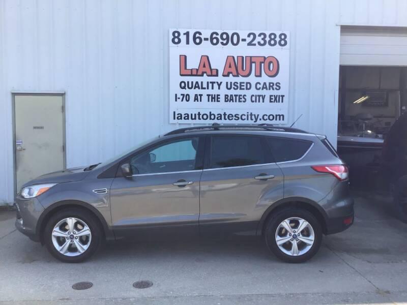 2013 Ford Escape for sale at LA AUTO in Bates City MO