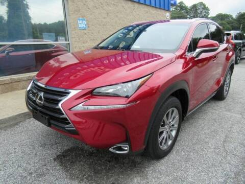 2015 Lexus NX 200t for sale at Southern Auto Solutions - Georgia Car Finder - Southern Auto Solutions - 1st Choice Autos in Marietta GA