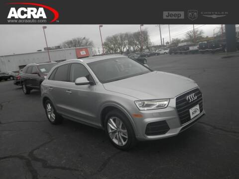 2017 Audi Q3 for sale at BuyRight Auto in Greensburg IN