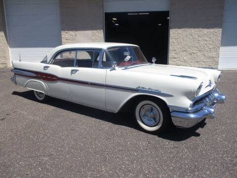1957 Pontiac Star Chief for sale at Route 65 Sales & Classics LLC - Classic Cars in Ham Lake MN