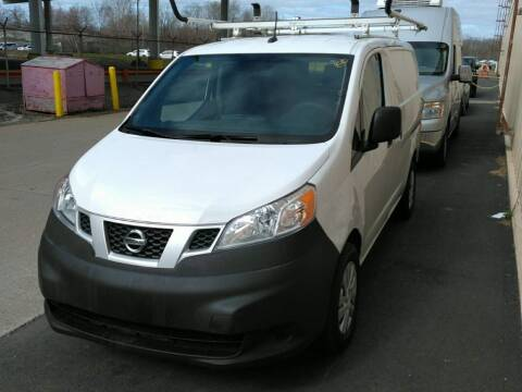 2013 Nissan NV200 for sale at US Auto in Pennsauken NJ