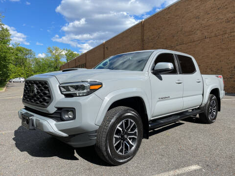 2020 Toyota Tacoma for sale at Vantage Auto Wholesale in Moonachie NJ