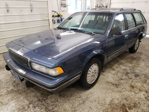 1996 Buick Century for sale at Jem Auto Sales in Anoka MN