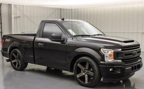 2020 Ford F-150 for sale at Maxicars Auto Sales in West Park FL