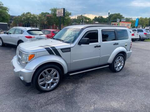 2011 Dodge Nitro for sale at BWK of Columbia in Columbia SC