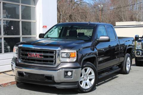 2015 GMC Sierra 1500 for sale at Master Auto Group in Raleigh NC