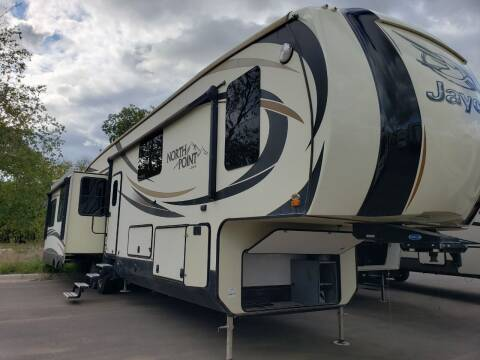 2016 Jayco Jayco 377REBH  for sale at Ultimate RV in White Settlement TX