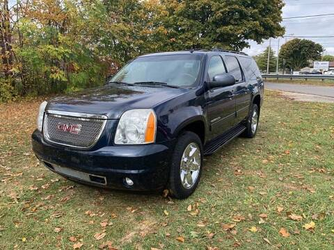 2009 GMC Yukon XL for sale at CItywide Auto Credit in Oregon OH