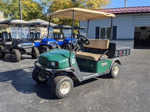 1998 E-Z-GO  SPORT II GOLF CART GAS for sale at GAHANNA AUTO SALES in Gahanna OH