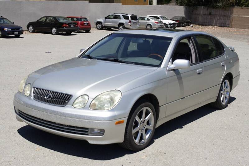 2005 Lexus GS 430 for sale at Sports Plus Motor Group LLC in Sunnyvale CA
