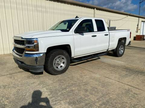 2017 Chevrolet Silverado 1500 for sale at Freeman Motor Company in Lawrenceville VA