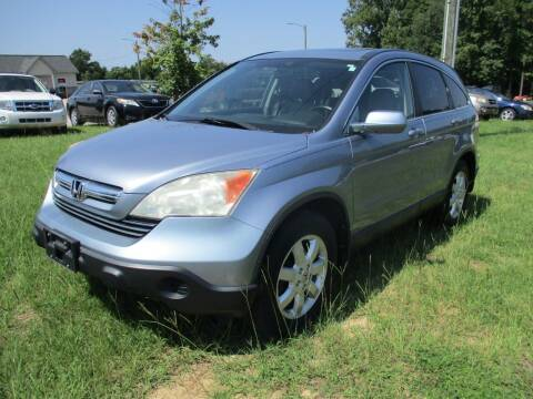 2007 Honda CR-V for sale at Creech Auto Sales in Garner NC