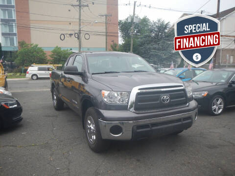 2011 Toyota Tundra for sale at 103 Auto Sales in Bloomfield NJ