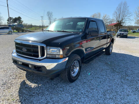 2003 Ford F-250 Super Duty for sale at Champion Motorcars in Springdale AR