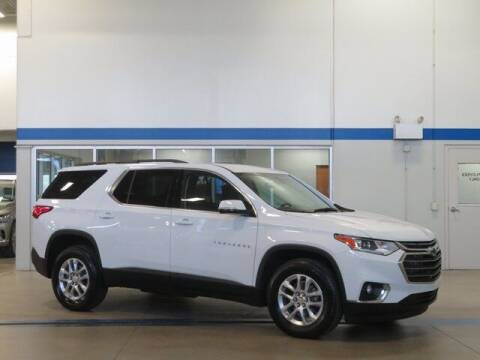2020 Chevrolet Traverse for sale at Terry Lee Hyundai in Noblesville IN
