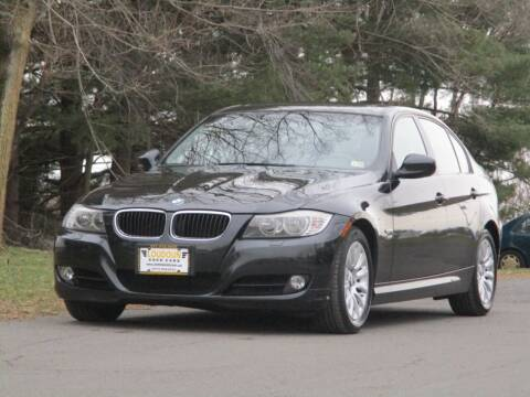 2009 BMW 3 Series for sale at Loudoun Used Cars in Leesburg VA