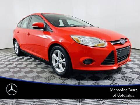 2013 Ford Focus for sale at Preowned of Columbia in Columbia MO