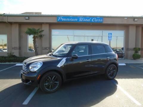 2014 MINI Countryman for sale at Family Auto Sales in Victorville CA