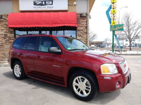 2007 GMC Envoy for sale at 719 Automotive Group in Colorado Springs CO