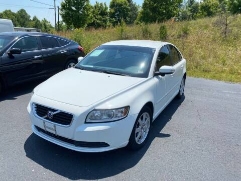 2009 Volvo S40 for sale at Elite Auto Brokers in Lenoir NC