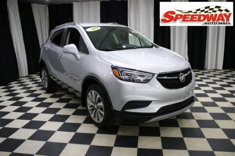 2019 Buick Encore for sale at SPEEDWAY AUTO MALL INC in Machesney Park IL