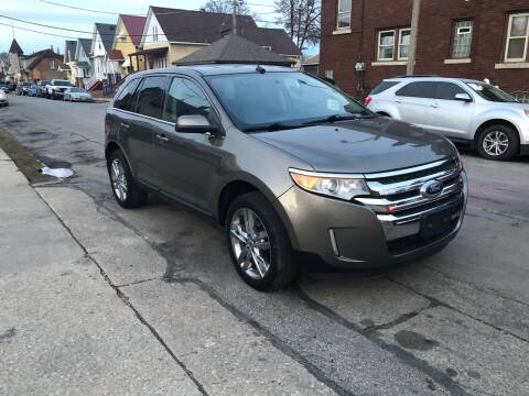 2013 Ford Edge for sale at Trans Auto in Milwaukee WI