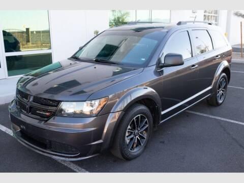 2018 Dodge Journey for sale at REVEURO in Las Vegas NV