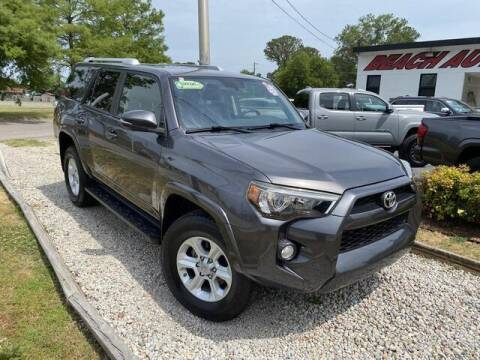 2014 Toyota 4Runner for sale at Beach Auto Brokers in Norfolk VA