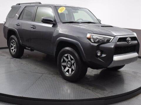 2019 Toyota 4Runner for sale at Hickory Used Car Superstore in Hickory NC