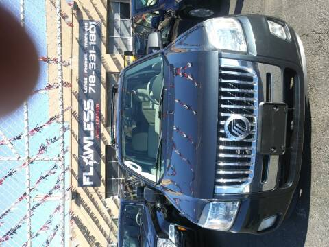 2009 Mercury Mariner for sale at Ultra Auto Enterprise in Brooklyn NY