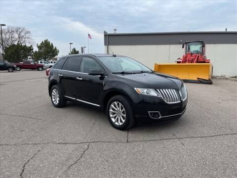 2011 Lincoln MKX for sale at Lasco of Grand Blanc in Grand Blanc MI