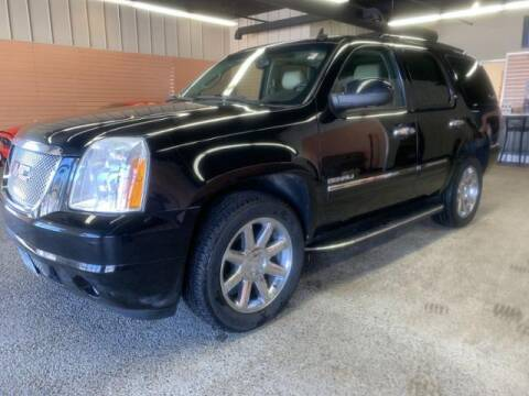 2011 GMC Yukon for sale at Waconia Auto Detail in Waconia MN