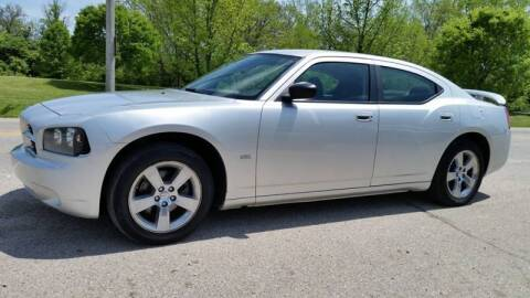 2009 Dodge Charger for sale at Superior Auto Sales in Miamisburg OH