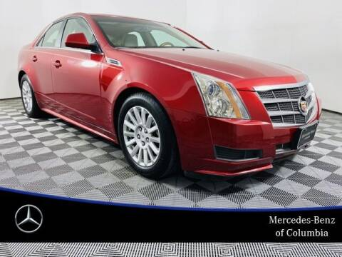 2010 Cadillac CTS for sale at Preowned of Columbia in Columbia MO