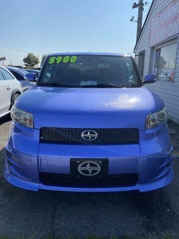 2010 Scion xB for sale at Mastro Motors in Garden City MI