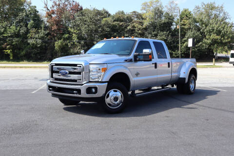 2016 Ford F-350 Super Duty for sale at Auto Guia in Chamblee GA