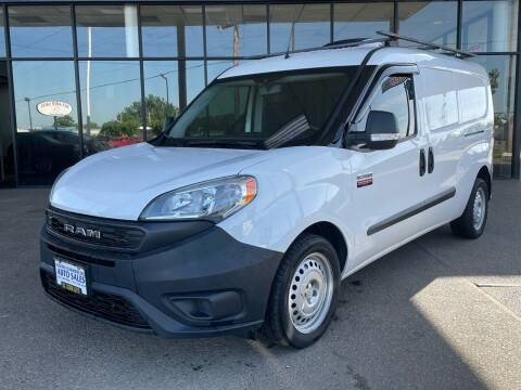 2019 RAM ProMaster City Cargo for sale at South Commercial Auto Sales in Salem OR