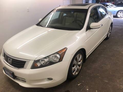 2010 Honda Accord for sale at MR Auto Sales Inc. in Eastlake OH