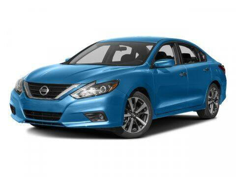 2016 Nissan Altima for sale at DICK BROOKS PRE-OWNED in Lyman SC
