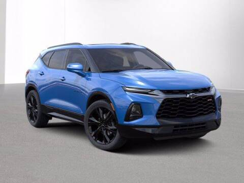 2021 Chevrolet Blazer for sale at Jimmys Car Deals in Livonia MI