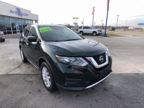 2018 Nissan Rogue for sale at Show Me Auto Mall in Harrisonville MO
